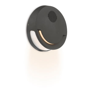 Euba LED Outdoor Downlighter EUB2137 där lighting