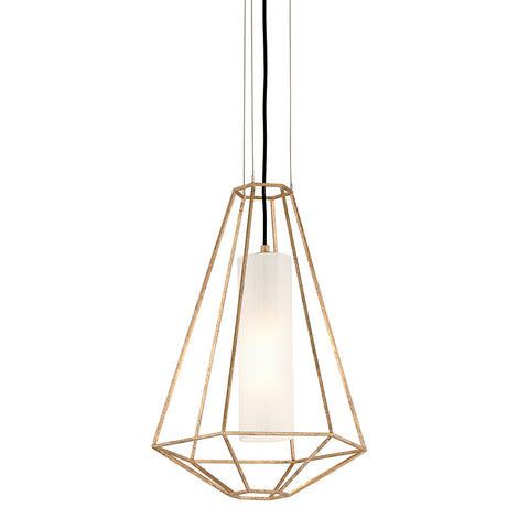 SILHOUETTE Pendant F5213-CE Troy Lighting