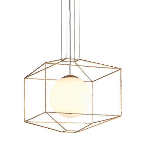 SILHOUETTE Pendant F5215-CE Troy Lighting