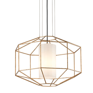 SILHOUETTE Pendant F5216-CE Troy Lighting