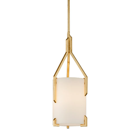 QUANTUM Pendant F5235-CE Troy Lighting