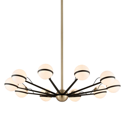ACE Chandelier F5306-CE Troy Lighting