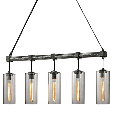 UNION SQUARE Island Light F5915-CE Troy Lighting