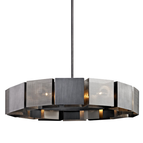 IMPRESSION Chandelier F6046-CE Troy Lighting