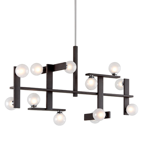 NETWORK Island Light F6075-CE Troy Lighting