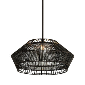 HUNTERS POINT Pendant F6724-CE Troy Lighting