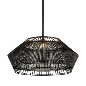 HUNTERS POINT Pendant F6725-CE Troy Lighting