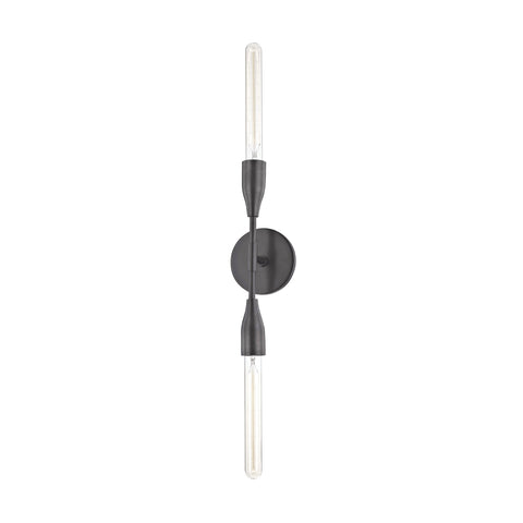 TARA Wall Sconce H116102-OB-CE Mitzi Lighting