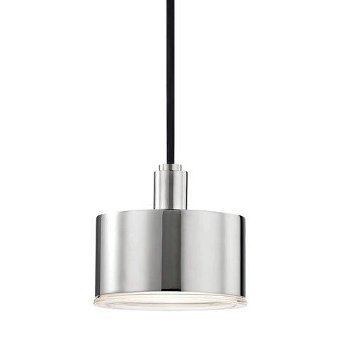 NORA Pendant H159701-PN-CE Mitzi Lighting