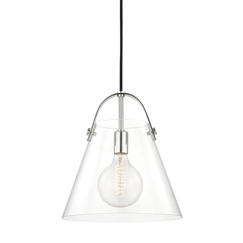KARIN Pendant H162701L-PN-CE Hudson Valley Lighting