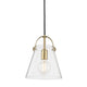 KARIN Pendant H162701S-AGB-CE Hudson Valley Lighting