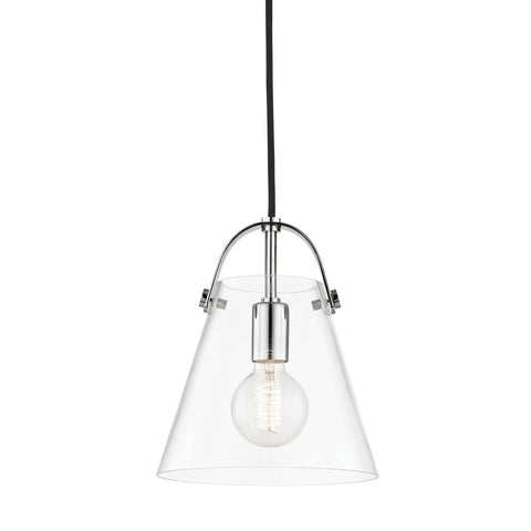 KARIN Pendant H162701S-PN-CE Hudson Valley Lighting