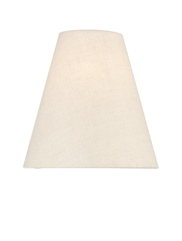 Hicks Linen Shade HIC26