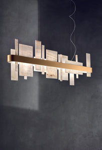 Honice Chandelier S100 by Masiero