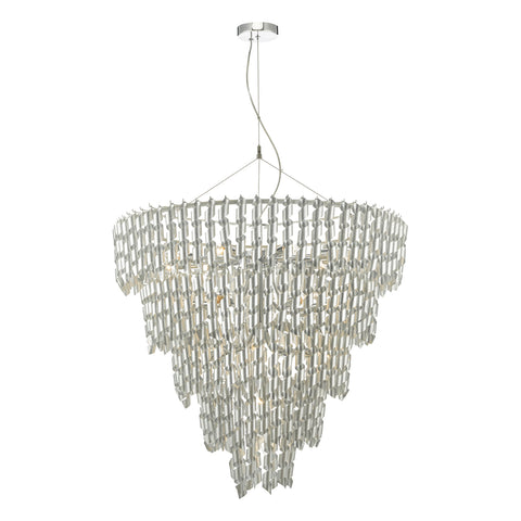 där lighting Kahloni 22 Lt Pendant KAH2568