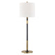 Bowery Table Lamp L3720-AOB-CE Hudson Valley Lighting