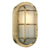 Lighthouse Wall Light LIG5240 Brass