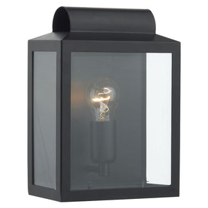 Notary Lantern Black NOT2122 där lighting