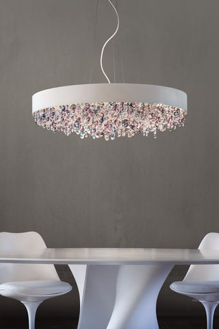 Ola S6 90 Masiero Pendant Various Finishes