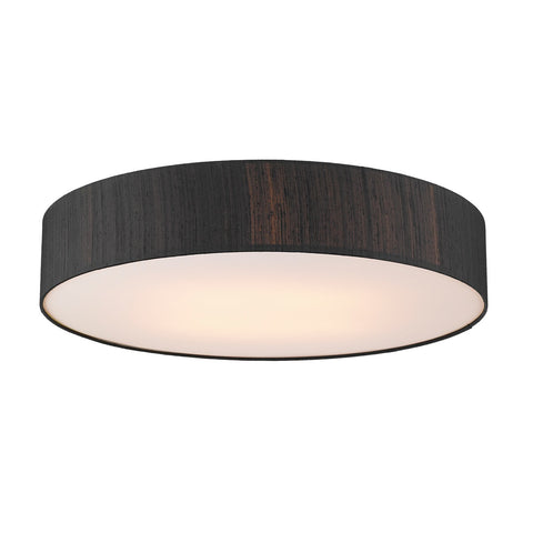 Paolo Flush Ceiling Light 50cm - The Light Company