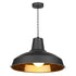 The Reclamation Pendant David Hunt Lighting REC01 Various Finishes
