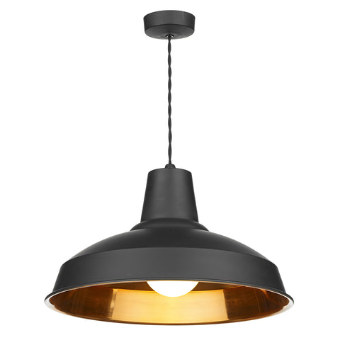 The Reclamation Pendant David Hunt Lighting REC01