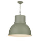The Shoreditch Pendant David Hunt Lighting Large Various Finishes
