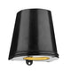 Strait Wall Light STR1537 Oxidised