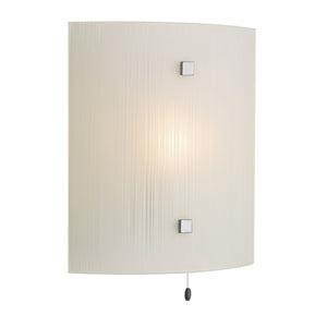 Swirl White Wall Washer SWL0767 David Hunt Lighting
