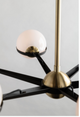 ACE Chandelier F5304-CE Troy Lighting