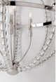 Danville CHANDELIER 3130-PN-CE Hudson Valley Lighting