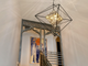 EPIC Chandelier F5327-CE Troy Lighting