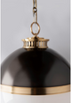 LATHAM Pendant 4019-ADB-CE Hudson Valley Lighting