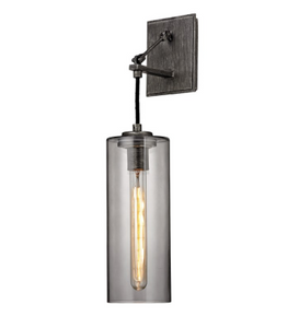 UNION SQUARE Wall Sconce B5911-CE Troy Lighting