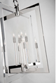Wellington PENDANT 9317-PN-CE Hudson Valley Lighting