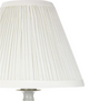 Laura Ashley Ellis Table Lamp Dove Grey with Shade