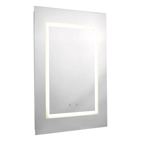 Bathroom Tupa Mirror with Speaker TUP89