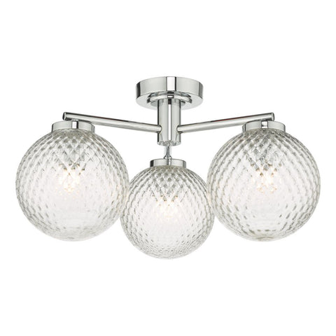 Wayne Bathroom Ceiling Light WAY5350 där lighting