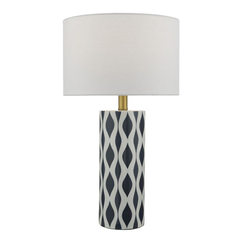 Weylin Table Lamp där lighting WEY4223