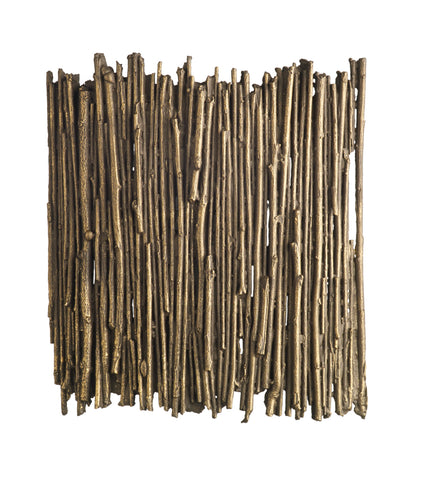 Willow Wall Light WIL0731 Gold Cocoa