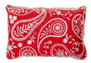 Voyage Maison Pritika Pepper Cushion C150152