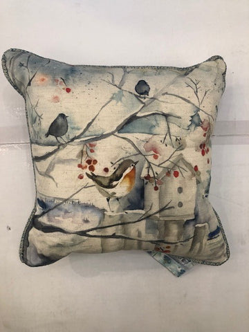 Voyage Maison Cushion Snowy Song C180134 New Version 2019