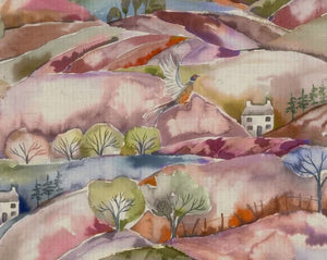 Voyage Decoration Country Impressions Ambleside 2 Colours
