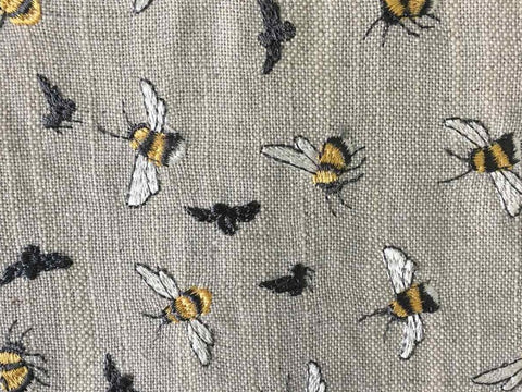 Voyage Maison Edenmuir Bumble Bee Fabric