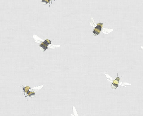 Voyage Maison Edenmuir Busy Bee Fabric