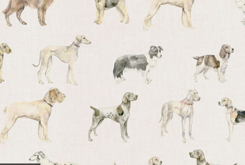 Walkies Wallpaper Voyage Decoration
