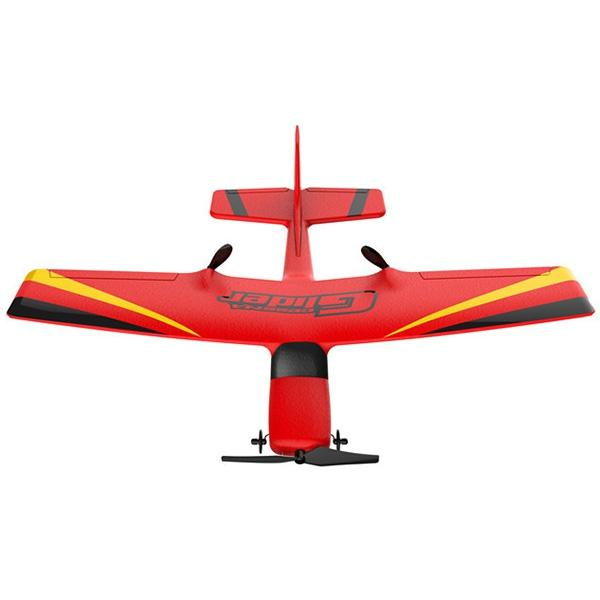Z50 EPP 2CH Built-in 6-axis Gyroscope Fixed Wing RC Airplane