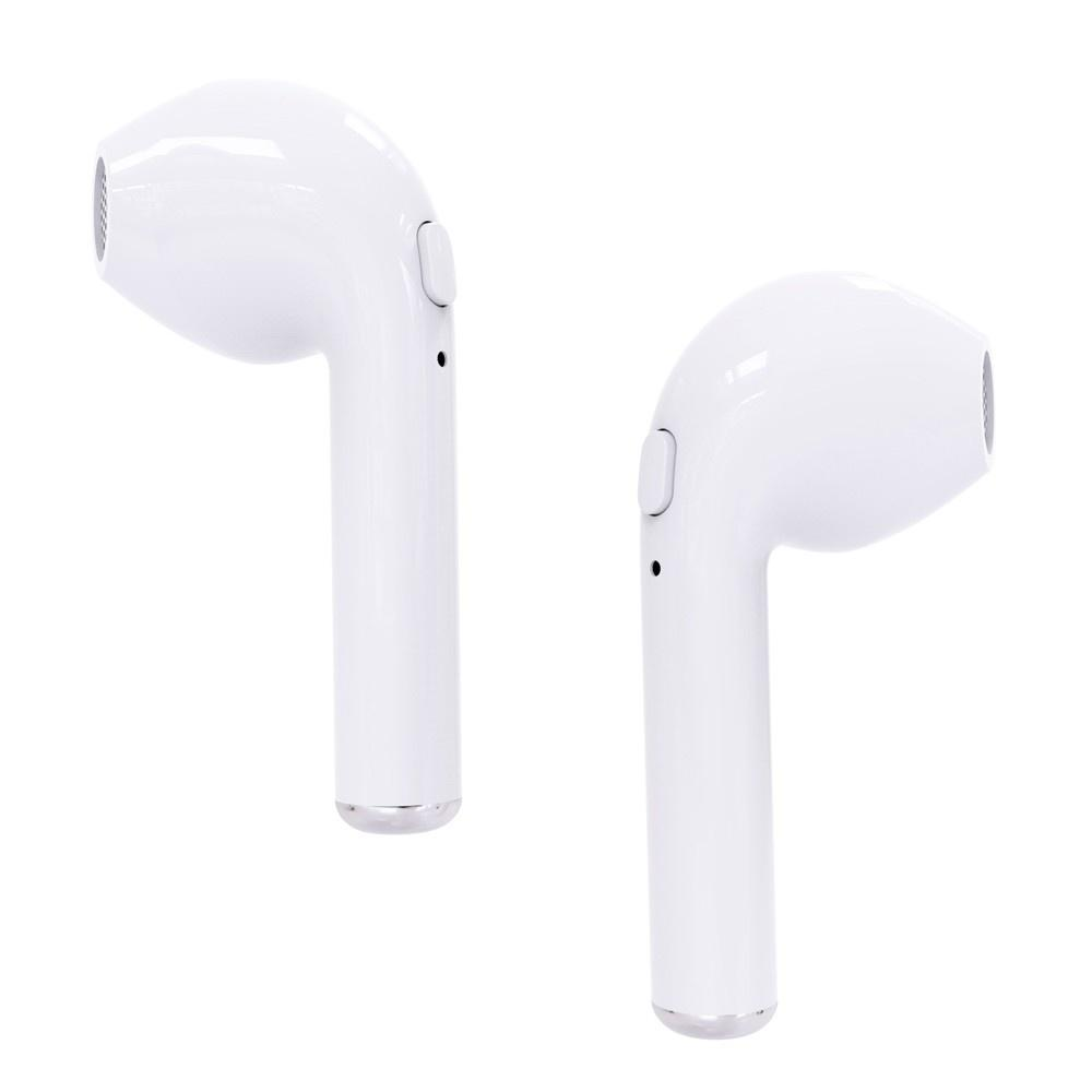 i7S TWS Wireless Earphones Headset BT Stereo Earphone for i-Phone Android