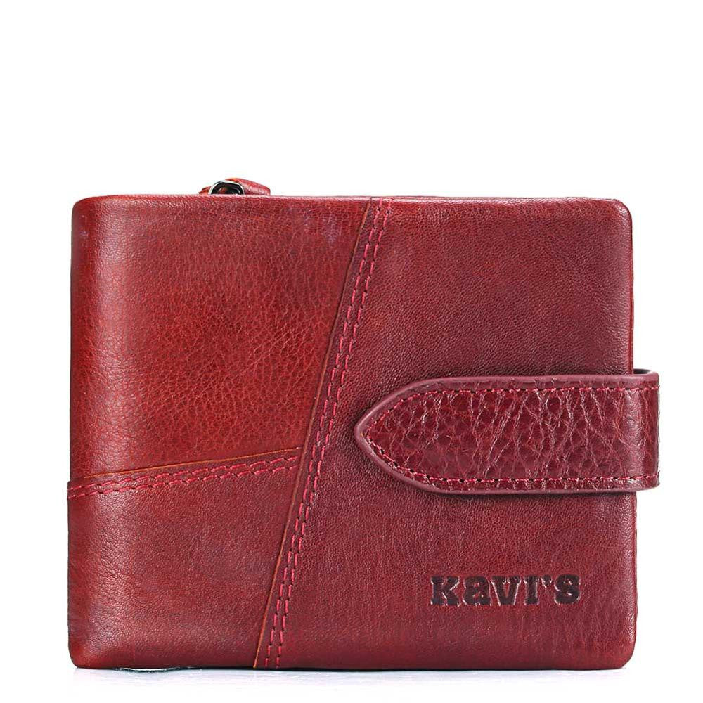 Long Clutch Lady Wallet