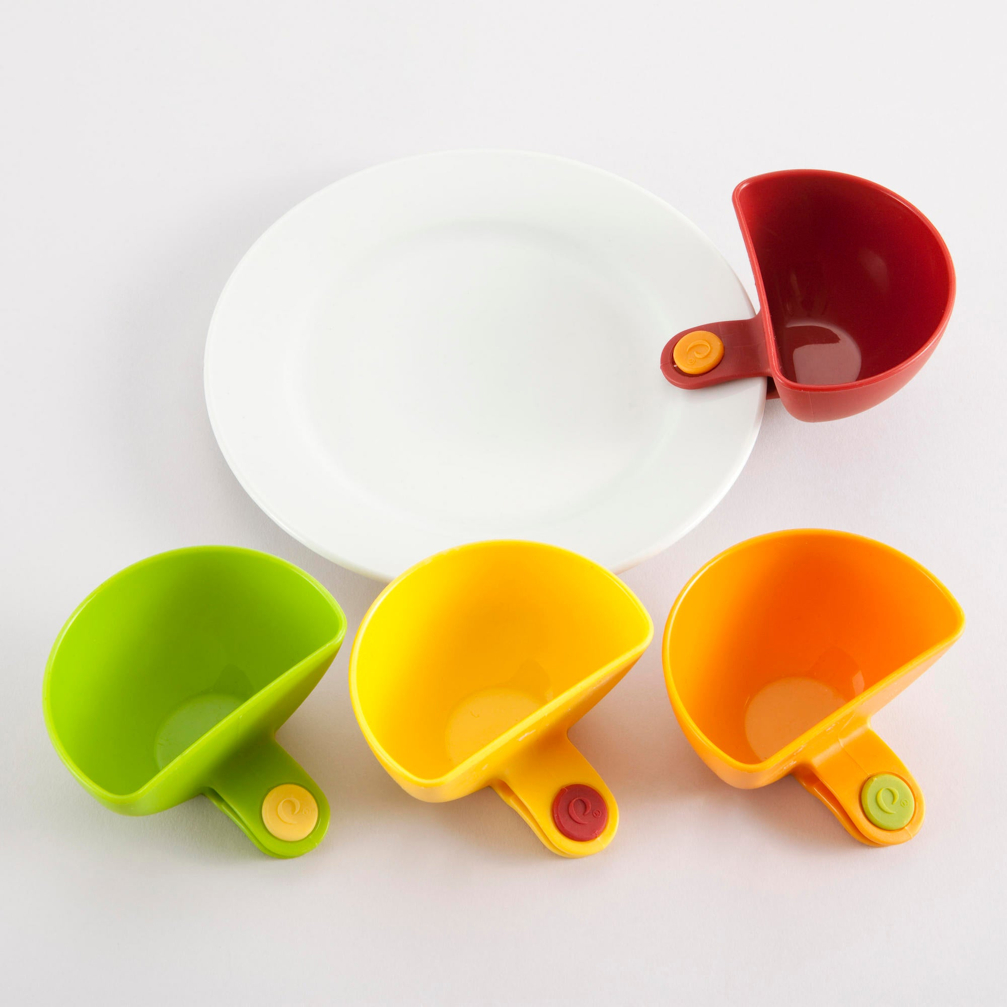 Creative Mini Bowls